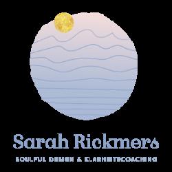 Visuelle Magie, Sarah Rickmers, Soulful Design, Grafik Design, Webdesign